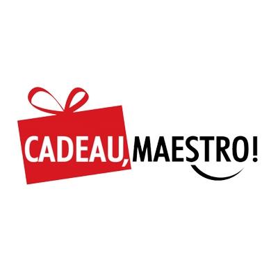 -Cadeau Maestro-
