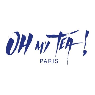 -Oh My Tea !-