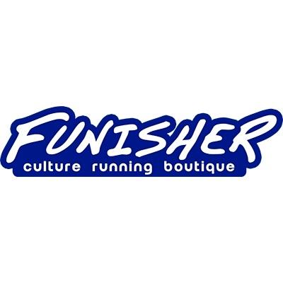 Funisher Running
