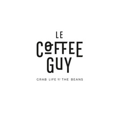Le Coffee Guy