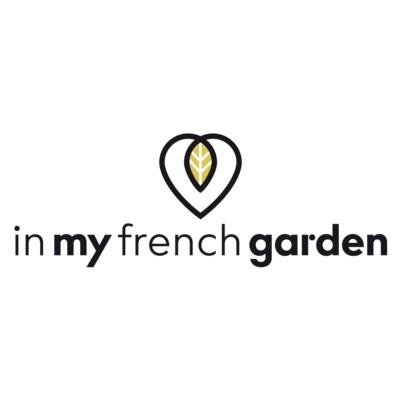 in my french garden