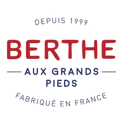 -Berthe Aux Grands Pieds-