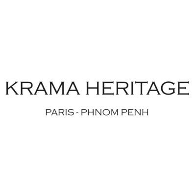 Krama Héritage
