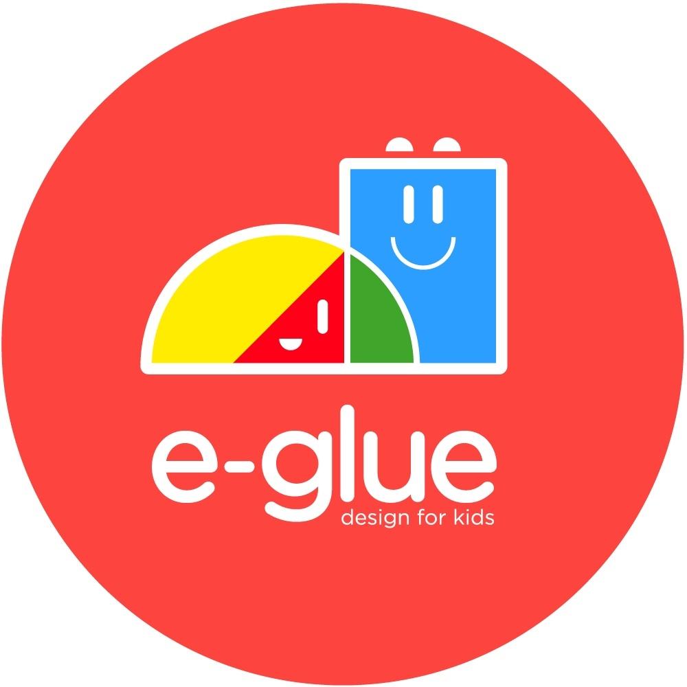 -E-GLUE-