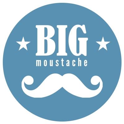 -Big Moustache-
