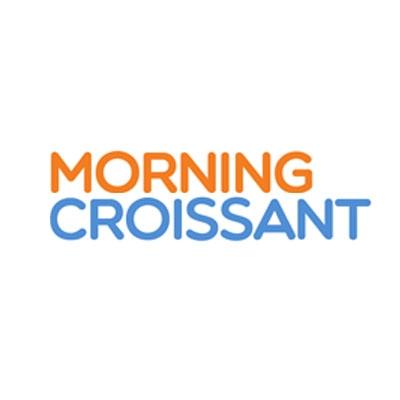 Morning Croissant